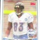 2006 Topps All-Pro NFC Alge Crumpler #297 Falcons