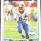2006 Topps All-Pro NFC Santana Moss #295 Redskins