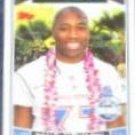2006 Topps All-Pro NFC Shaun Alexander #291 Seahawks