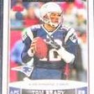 2006 Topps League Leaders Tom Brady #280 Patriots