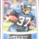 2006 Topps PS Highlights Shaun Alexander #309