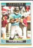 2006 Topps Rookie Maurice Drew #377 Jaguars