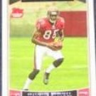 2006 Topps Rookie Maurice Stovall #372 Buccaneers