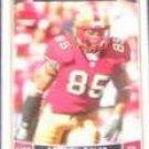 2006 Topps Rookie Vernon Davis #363 49ers