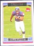 2006 Topps Rookie Mario Williams #351 Texans