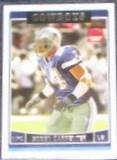 2006 Topps Rookie Bobby Carpenter #344 Cowboys