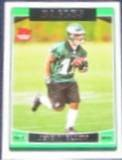 2006 Topps Rookie Jeremy Bloom #382 Eagles
