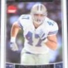 2006 Topps Rookie Anthony Fasano #381 Cowboys
