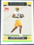 2006 Topps Rookie Greg Jennings #369 Packers
