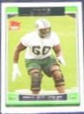 2006 Topps Rookie D'Brickashaw Ferguson #355 Jets