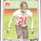 2006 Topps Rookie Jimmy Williams #345 Falcons