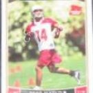 2006 Topps Rookie Todd Watkins #338 Cardinals