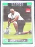 2006 Topps Rookie Brodrick Bunkley #333 Eagles