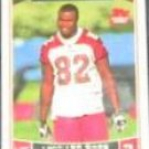 2006 Topps Rookie Leonard Pope #331 Cardinals