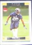 2006 Topps Rookie Tye Hill #329 Rams
