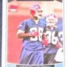 2006 Topps Rookie Ashton Youboty #322 Bills
