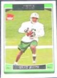 2006 Topps Rookie Brad Smith #320 Jets