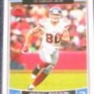 2006 Topps Jeremy Shockey #13 Giants