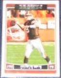 2006 Topps Charlie Frye #39 Browns