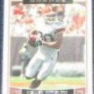 2006 Topps Kellen Winslow #183 Browns