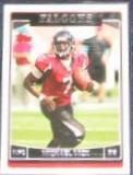 2006 Topps Michael Vick #208 Falcons