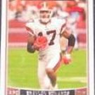2006 Topps Braylon Edwards #236 Browns