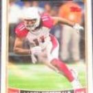 2006 Topps Larry Fitzgerald #258 Cardinals