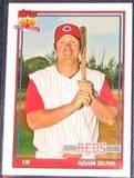 2006 Topps Walmart Adam Dunn #WM28 Reds