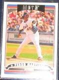2006 Topps Pedro Martinez #150 Mets
