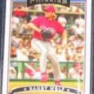 2006 Topps Randy Wolf #141 Phillies