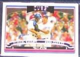 2006 Topps Team Stars Barrett/ Maddux #330 Cubs