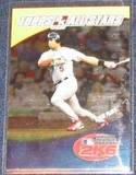 2006 Topps 2K All-Star Albert Pujols #8 Cardinals