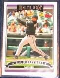 2006 Topps A.J. Pierzynski #149 White Sox