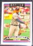 2006 Topps Wilson Betemit #214 Braves