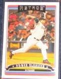 2006 Topps Roger Clemens #151 Astros