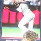 2006 Fleer Smooth Leather Derek Jeter #SL-3 Yankees