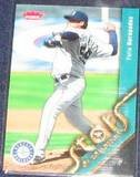 2006 Fleer Stars of Tomorrow Felix Hernandez #ST-3