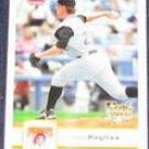 2006 Fleer Rookie Jonah Bayliss #342 Pirates