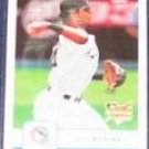 2006 Fleer Rookie Robert Andino #198 Marlins