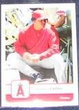 2006 Fleer Bartolo Colon #2 Angels