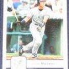 2006 Fleer Hideki Matsui #392 Yankees