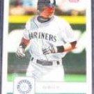 2006 Fleer Ichiro #181 Mariners
