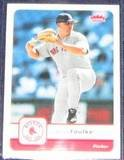 2006 Fleer Keith Foulke #301 Red Sox