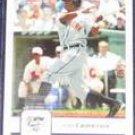 2006 Fleer Mike Cameron #212 Padres