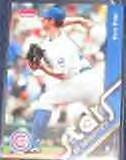2006 Fleer Stars of Tomorrow Mark Prior #ST-6 Cubs