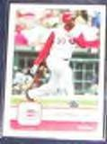 2006 Fleer Ken Griffey Jr. #316 Reds