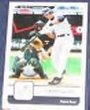 2006 Fleer Alex Rodriguez #387 Yankees