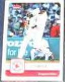 2006 Fleer David Ortiz #296 Red Sox