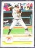 2006 Fleer Rookie J.J. Furmaniak #269 Pirates