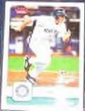 2006 Fleer Rookie Jaime Bubela #184 Mariners